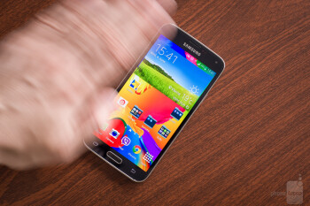 Living with the Samsung Galaxy S5, week 2: exploring the depths of TouchWiz