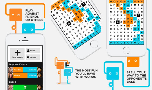 Wordbase - Android, iOS - Free (IAP)
