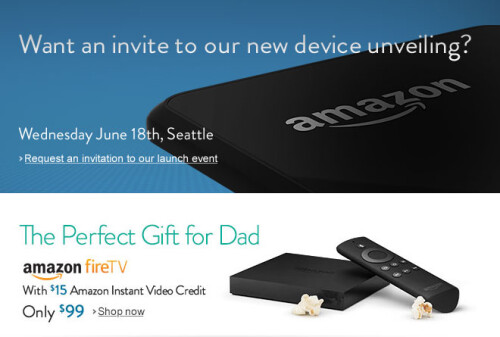 Amazon 'Kindle Fire' phone rumor round-up