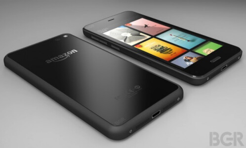 Amazon 'Kindle Fire' phone rumor round-up