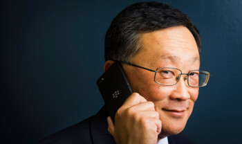 The moment of truth:	BlackBerry to announce financial results for Q1 of fiscal 2015 soon
