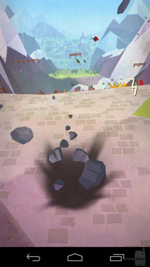 Giant Boulder of Death Review