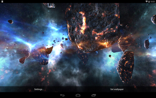 Asteroids Pack - Free