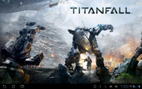 Titanfall Live Wallpaper - Free