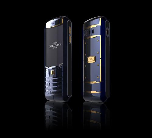 GoldVish Equilibrium collection - $109,500