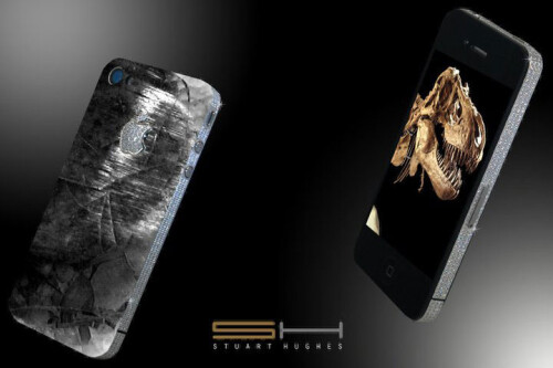 Apple iPhone 4 History Edition - $67,000
