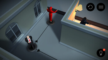 Hitman Go review: a stealthy yawn