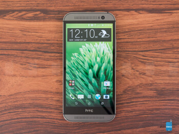 Living with the HTC One M8: climbing up the ladder