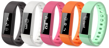 Acer's strategy regarding smartwatches and wearables: get the product out and see how it goes