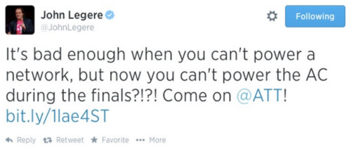 John Legere puts the blame on AT&T...