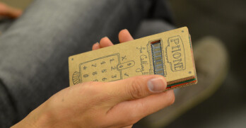 Did you know that building a DIY cell phone is totally possible? These guys all made one