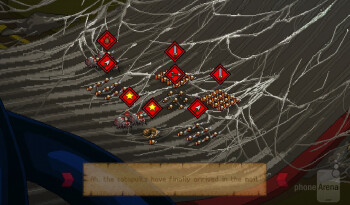 Romans In My Carpet Review: promising strategy game, but not quite there yet