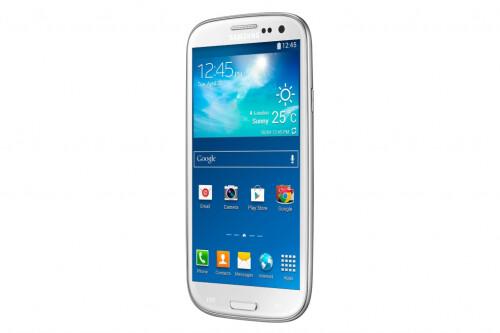 Samsung Galaxy S III Neo GT-I9301I