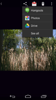Google Glass now syncs photos with your phone, guides you to your parking location
