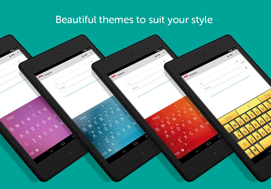 e9bfe8b11ad SwiftKey Keyboard goes free, now comes with SwiftKey Store, new themes, 800+  emojis, and more - PhoneArena