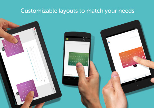 SwiftKey Keyboard goes free, now comes with SwiftKey Store, new themes, 800+ emojis, and more