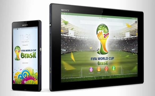 Xperia FIFA