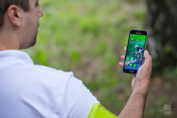 Living with the Samsung Galaxy S5, week 3: the many faces of TouchWiz