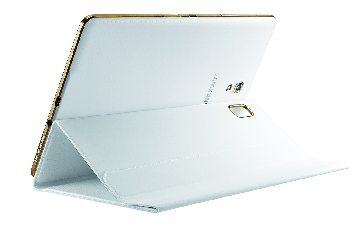 here are all the new samsung galaxy tab s accessories. Black Bedroom Furniture Sets. Home Design Ideas