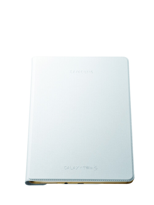 Samsung Book Cover and Simple Cover for the Galaxy Tab S 8.4