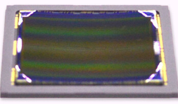 Sony breaks new ground with camera sensors curved like the human eye