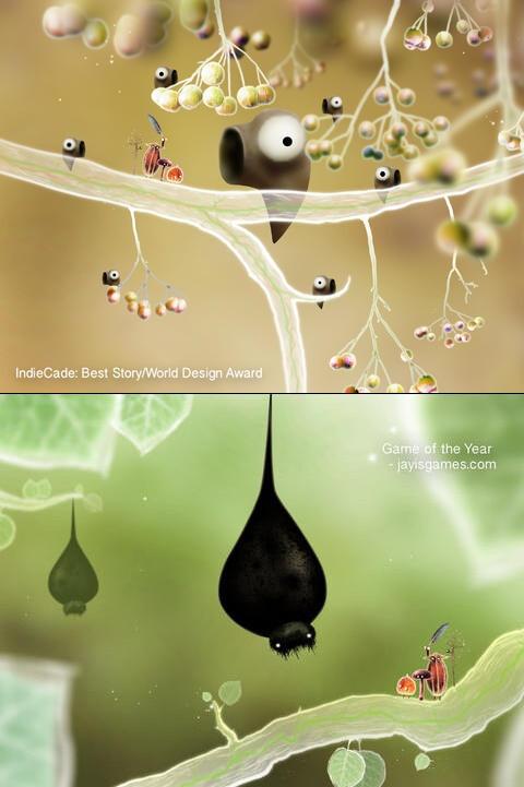 Botanicula - iOS - $4.99