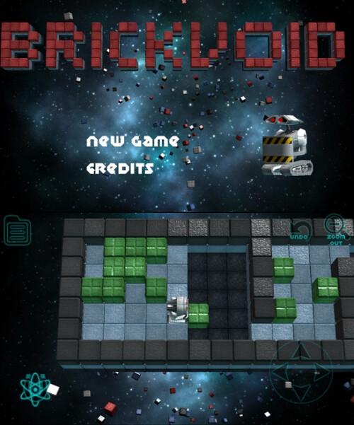 Brickvoid - Windows Phone - Free