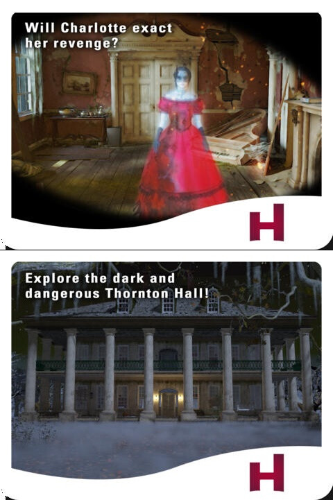 Nancy Drew: Ghost of Thornton - Android, iOS - Free