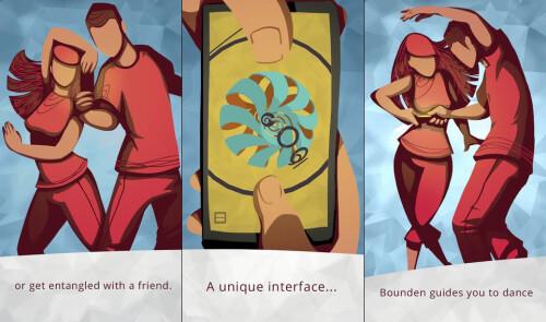 Bounden - iOS - $3.99