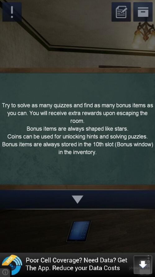 Doors & Rooms 2 screenshots
