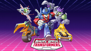 Angry Birds Transformers is Rovio's next title, Autobirds will wage war on Deceptihogs