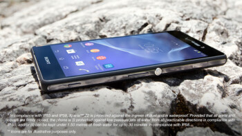 Sony Xperia Z2 to be released by Verizon in the third quarter?
