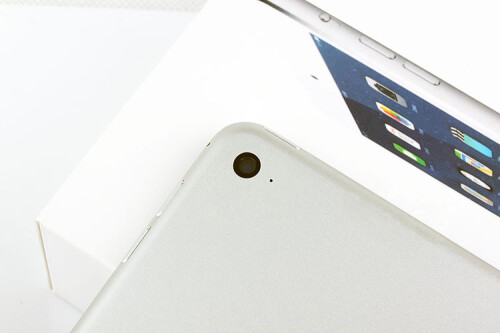 Alleged iPad Air 2/iPad 6 dummy design leaks out, Touch ID fingerprint scanner is a go