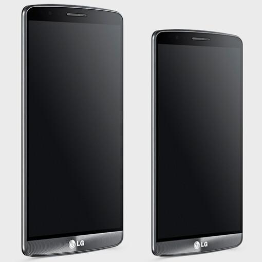 LG G3 mini may have a 4.5-inch display