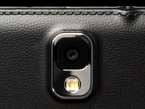 16 MP camera, OIS possible