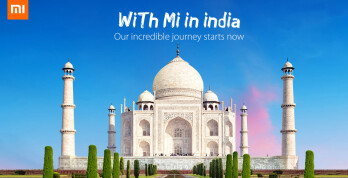 Xiaomi will enter the Indian smartphone market soon, launches website first