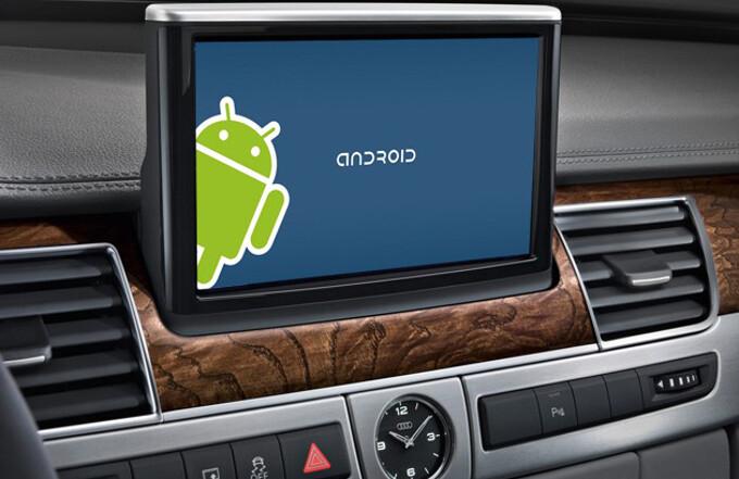 Automotive wars: Google set to unveil a rival to Apple's CarPlay OS at Google I/O