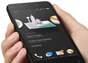 Is Amazon's Fire phone a game changer?