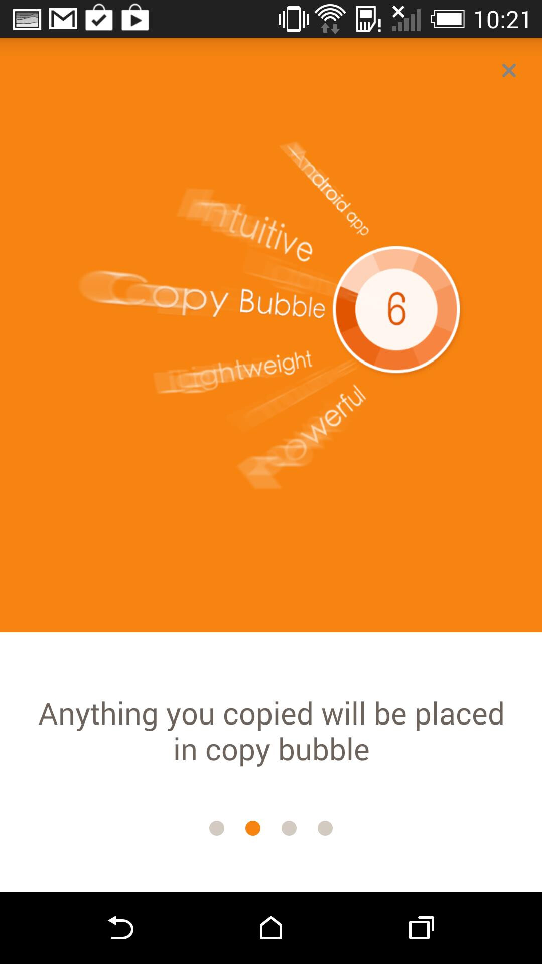 Copy Bubble For Android Gives You Magical Copy Pasting Powers