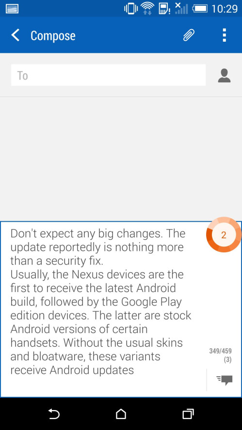 Copy Bubble for Android gives you magical copy-pasting powers