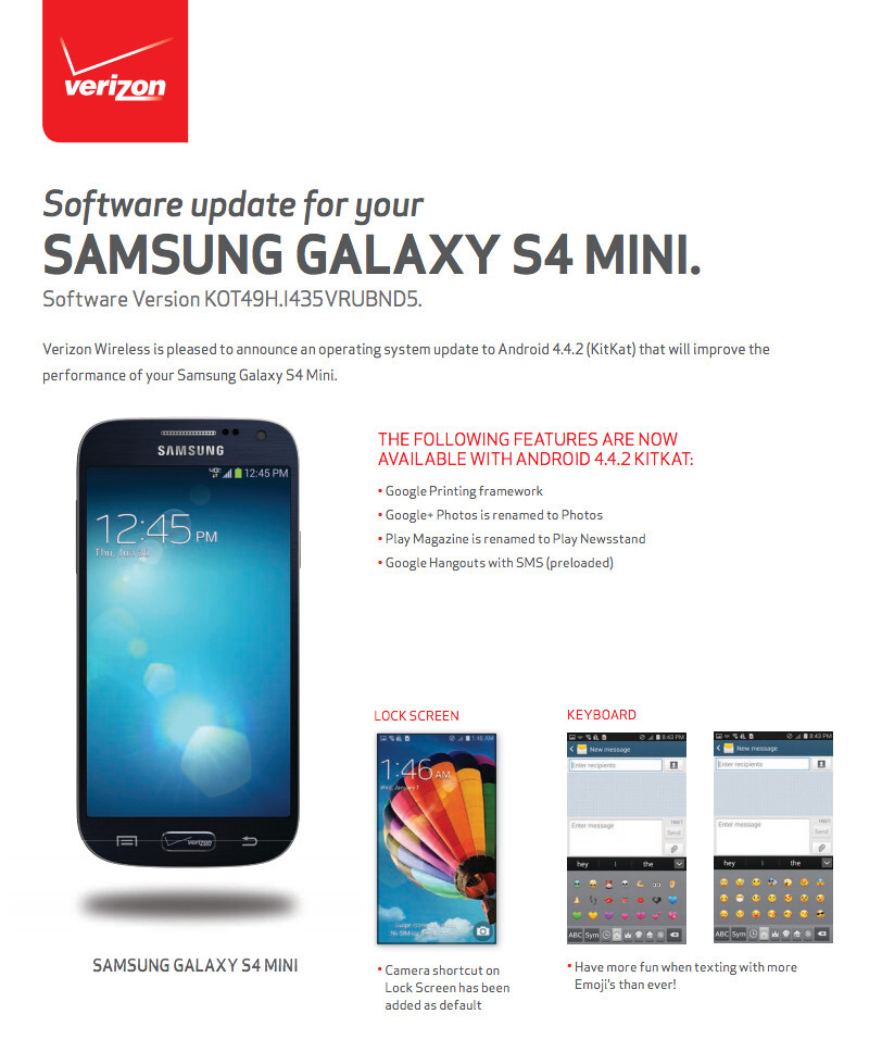 Samsung Galaxy S4 Mini GT-I9192 GSM Factory Unlocked Dual ...