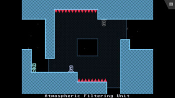 VVVVVV review: a platformer puzzle game that you'll love and hate just as much