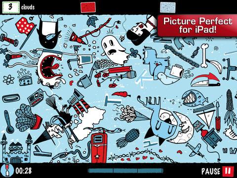 Pictureka! for iPad