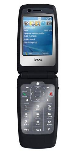 Erato - Details on future HTC phones