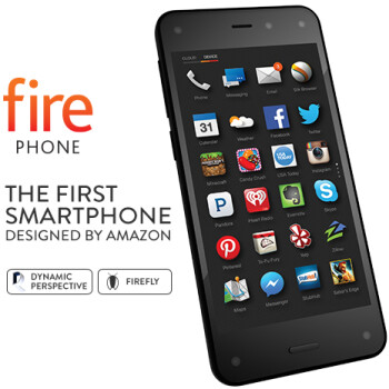 Amazon may ship 3 million Fire phones this year