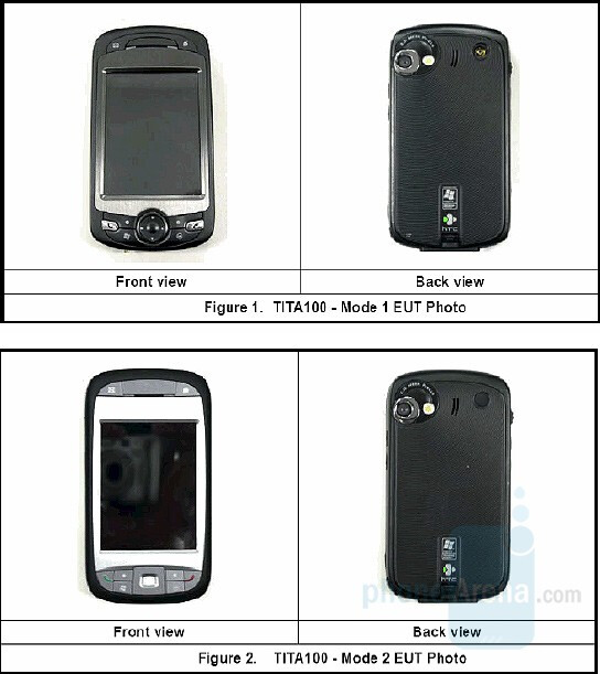 Titan's two versions - HTC Titan is approved for the States