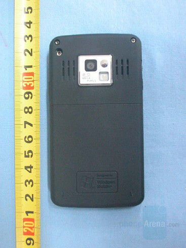 AT&T SMT5700 - AT&T SMT5700 Smartphone is approved by FCC