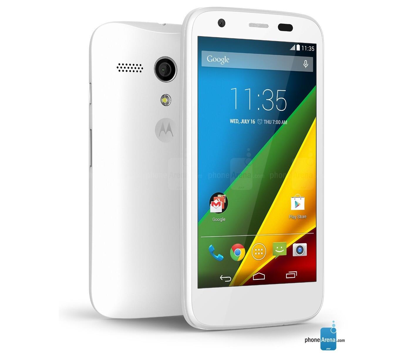 Best LTE smartphones under $300 (off-contract)