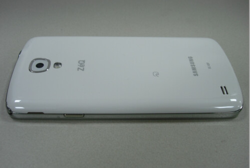 Here's Samsung's first Galaxy-like Tizen smartphone (which will likely never be released)