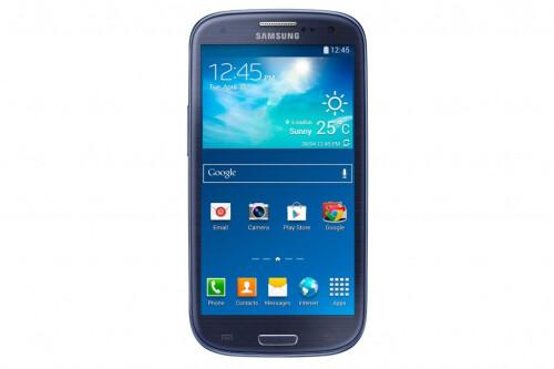 Samsung Galaxy S3 Neo Duos ($320)